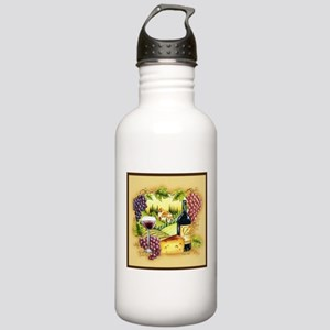 Best Seller Grape Stainless Water Bottle 1.0L